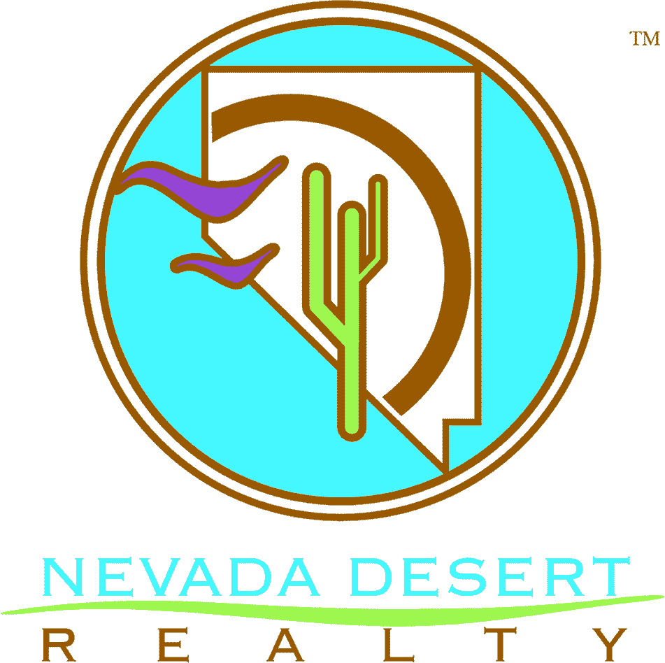 Nevada Desert Realty logo