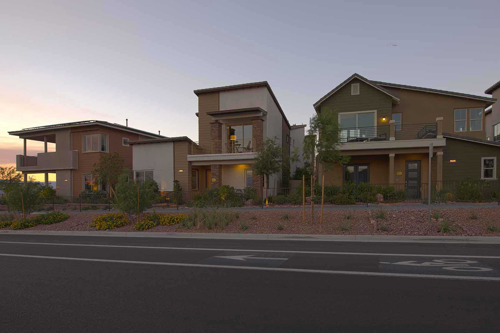 Cadence a Master Planned Henderson Community