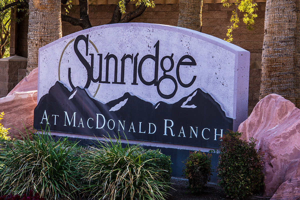 MacDonald Ranch