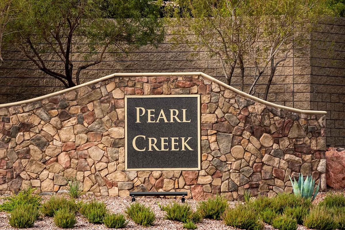 Pearl Creek