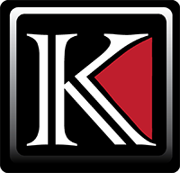 Klinger Real Estate Group K Logo