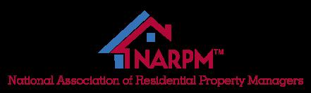 National Association of Property Managers membership logo